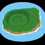 伊豆・小笠原諸島の島や人口などの特徴をチェック!